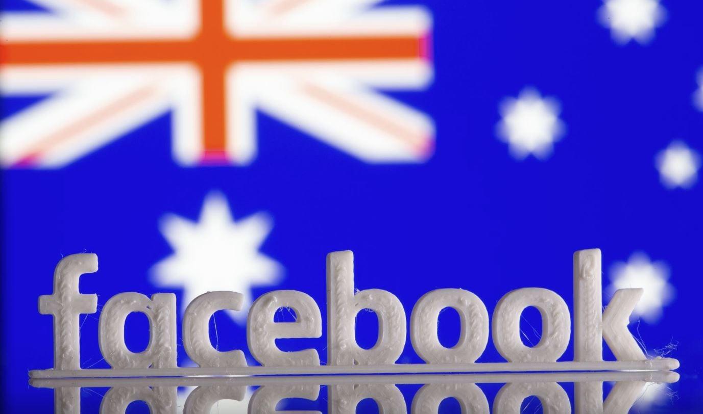 Facebook ha raggiunto un accordo con l'Australia: sblocco alle news in vista