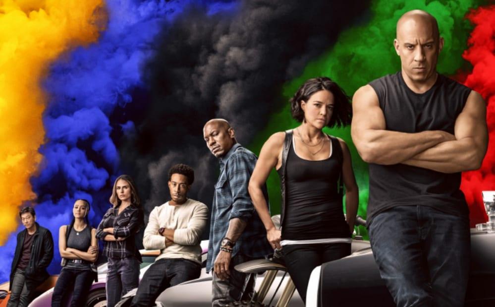 Fast & Furious 9: nuovo trailer del film con Vin Diesel