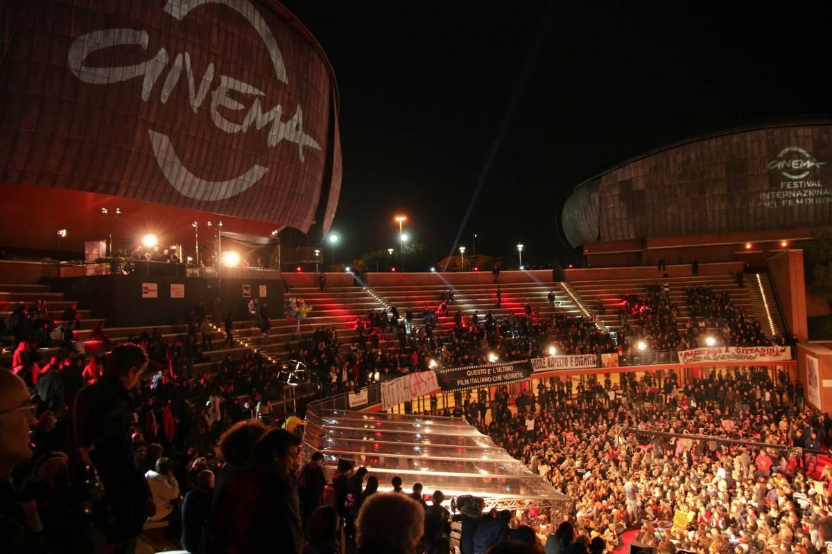 Festa del Cinema di Roma: la 16ª edizione dal 14 al 24 ottobre 2021