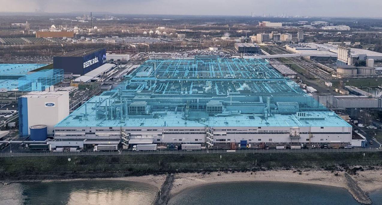 Ford: dal 2030 addio a benzina e diesel e 1.000.000.000$ per il Cologne Electrification Center