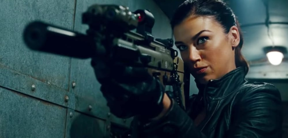 G.I. Joe: Amazon ha ordinato la serie TV live action su Lady Jaye