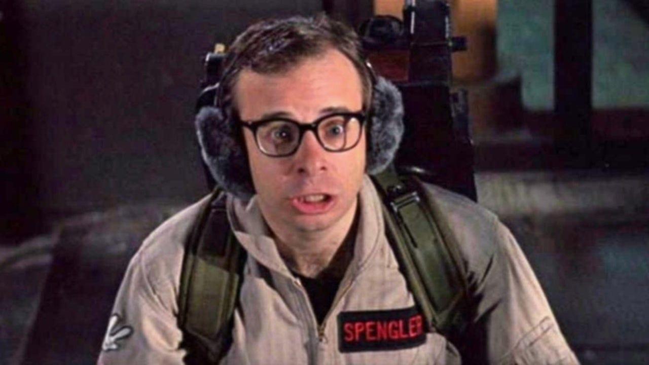 Ghostbusters: Legacy - Ernie Hudson apre alla presenza di Rick Moranis