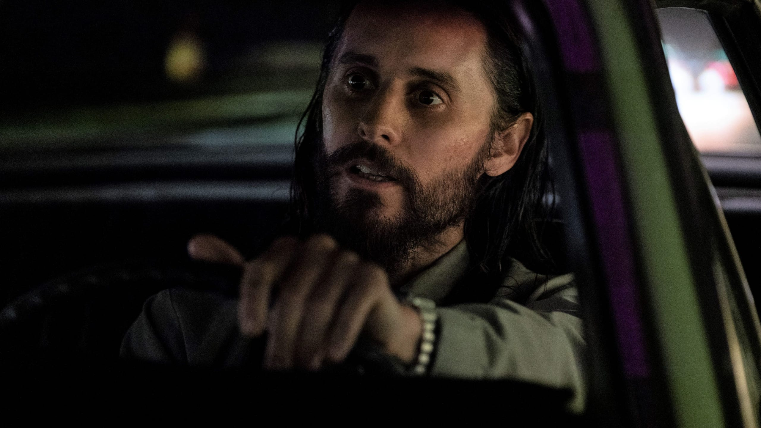 Jared Leto: nomination a sorpresa ai Golden Globe per The Little Things