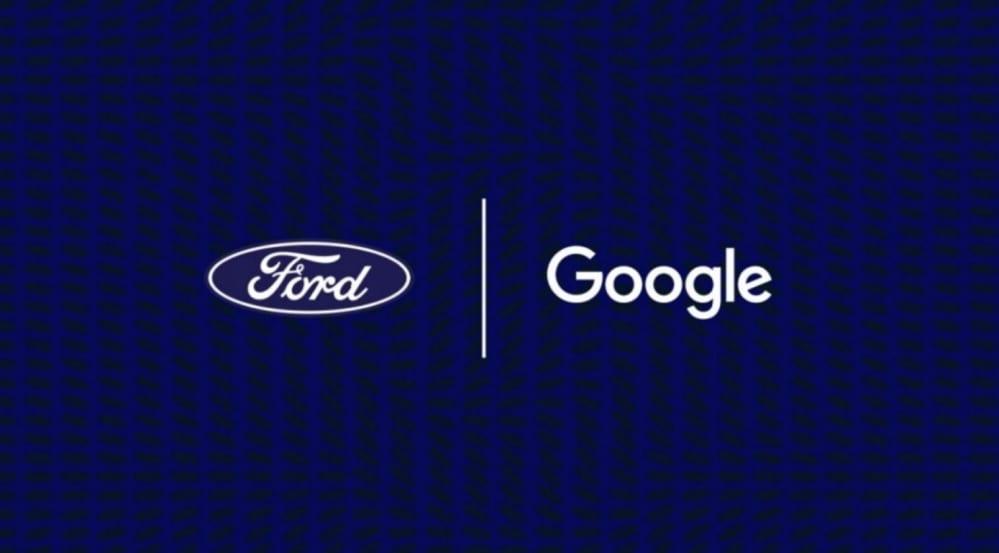 Ford e Google | una partnership che vale milioni