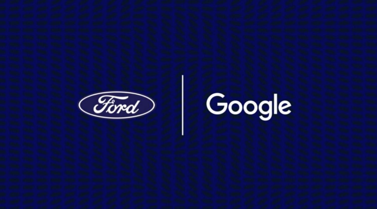 Ford ha stretto una partner con Google: non solo Android Auto