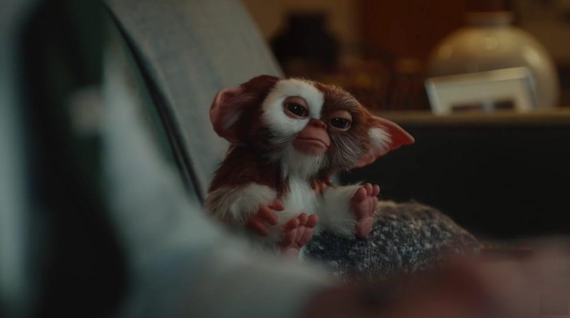 Gremlins: lo spot TV sequel con Gizmo protagonista