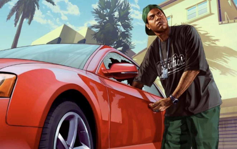 """GTA, follia in Illinois: """"vietiamolo, invoglia a rubare le auto"""""""