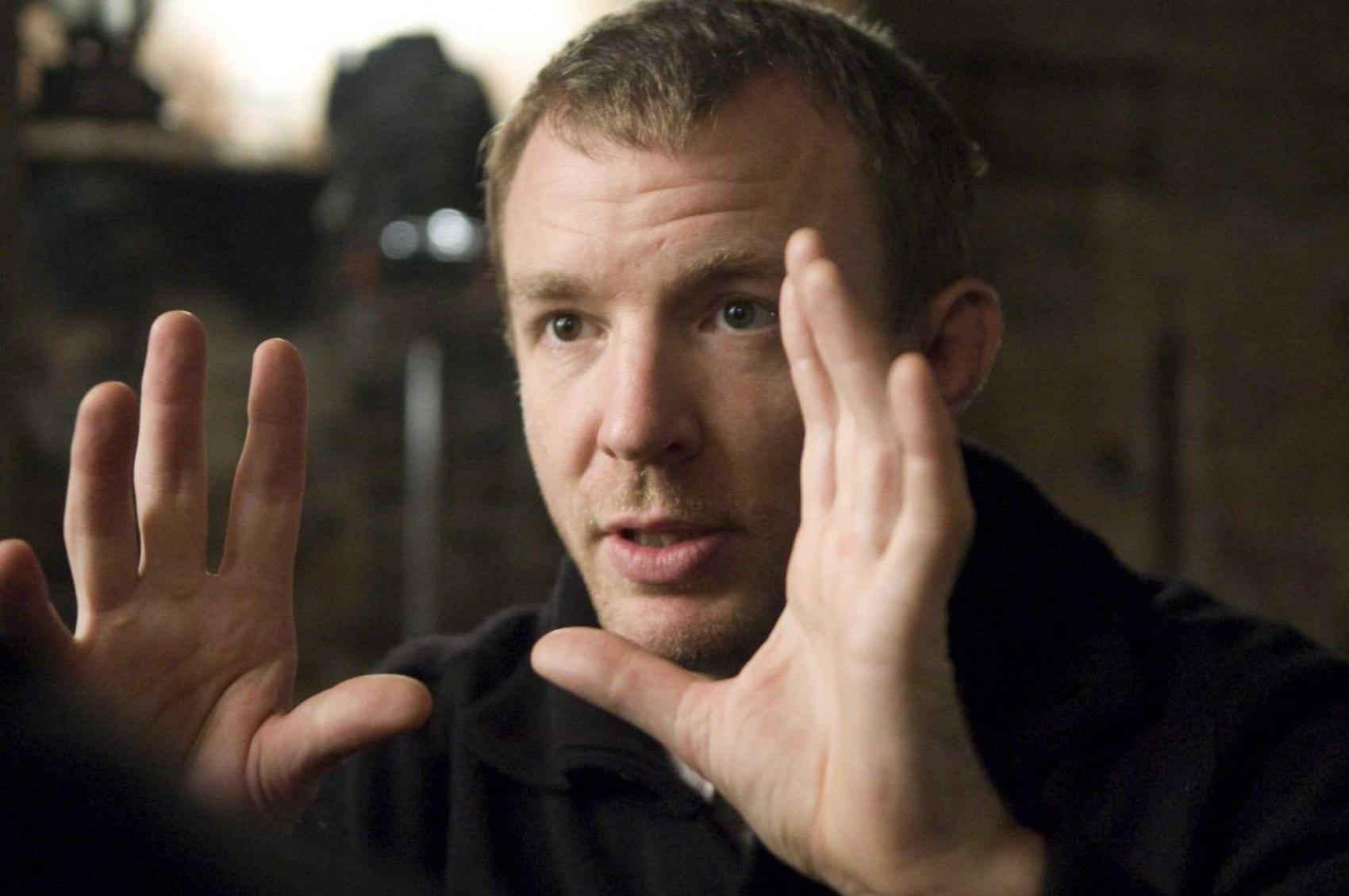 Warfare Guy Ritchie dirige il film