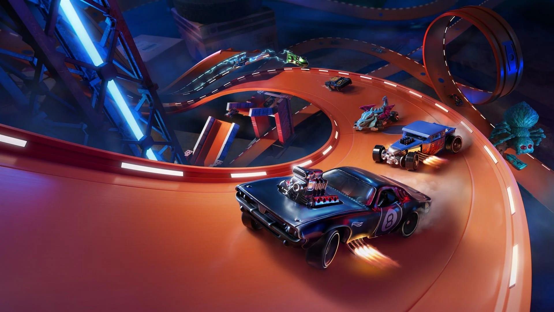 Hot Wheels Unleashed: rivelato il gioco racing arcade di Milestone
