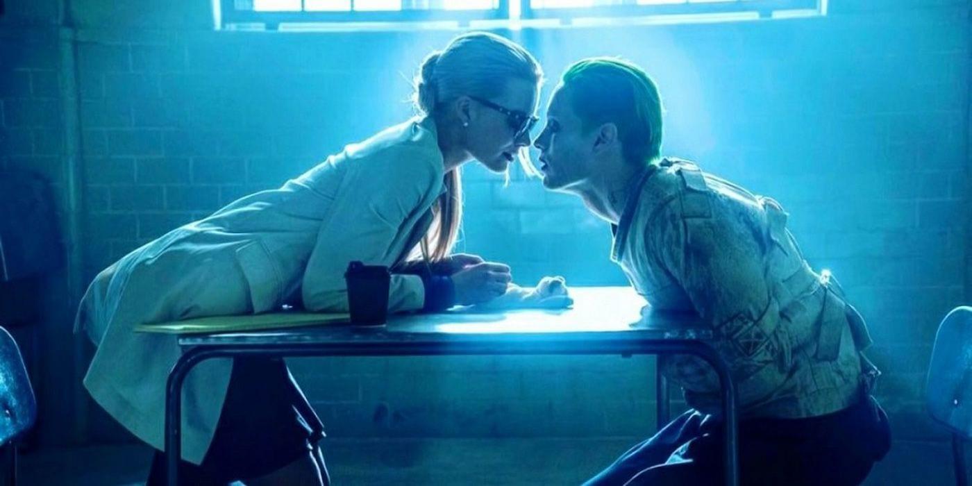 """Jared Leto smaschera le voci sui suoi """"regali"""" sul set di Suicide Squad"""