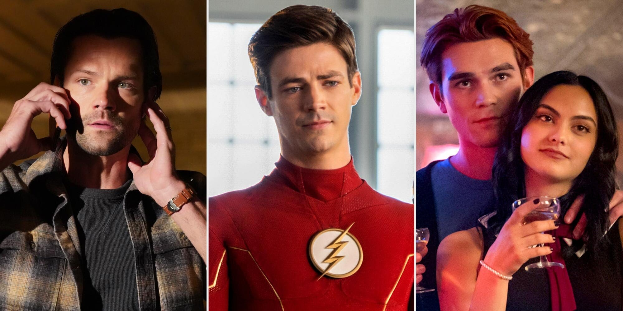 The Flash, Walker, Riverdale: The CW rinnova 12 serie TV