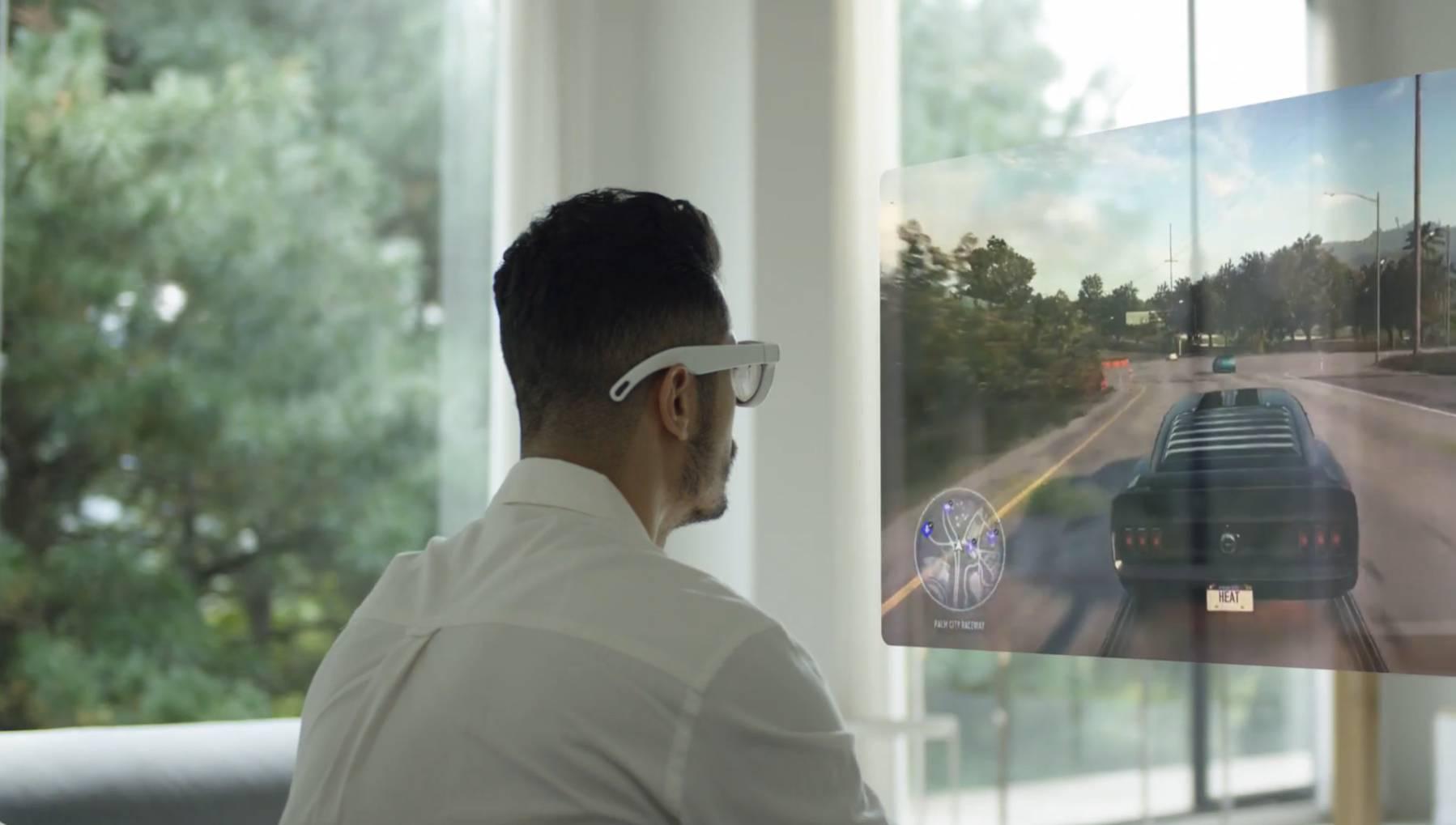 Anche Samsung starebbe lavorando a degli Smart Glasses