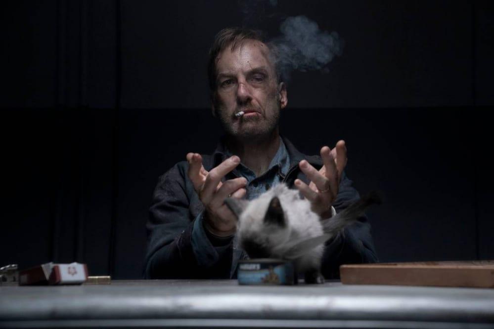 Io sono Nessuno: nuovo immagini del film con Bob Odenkirk