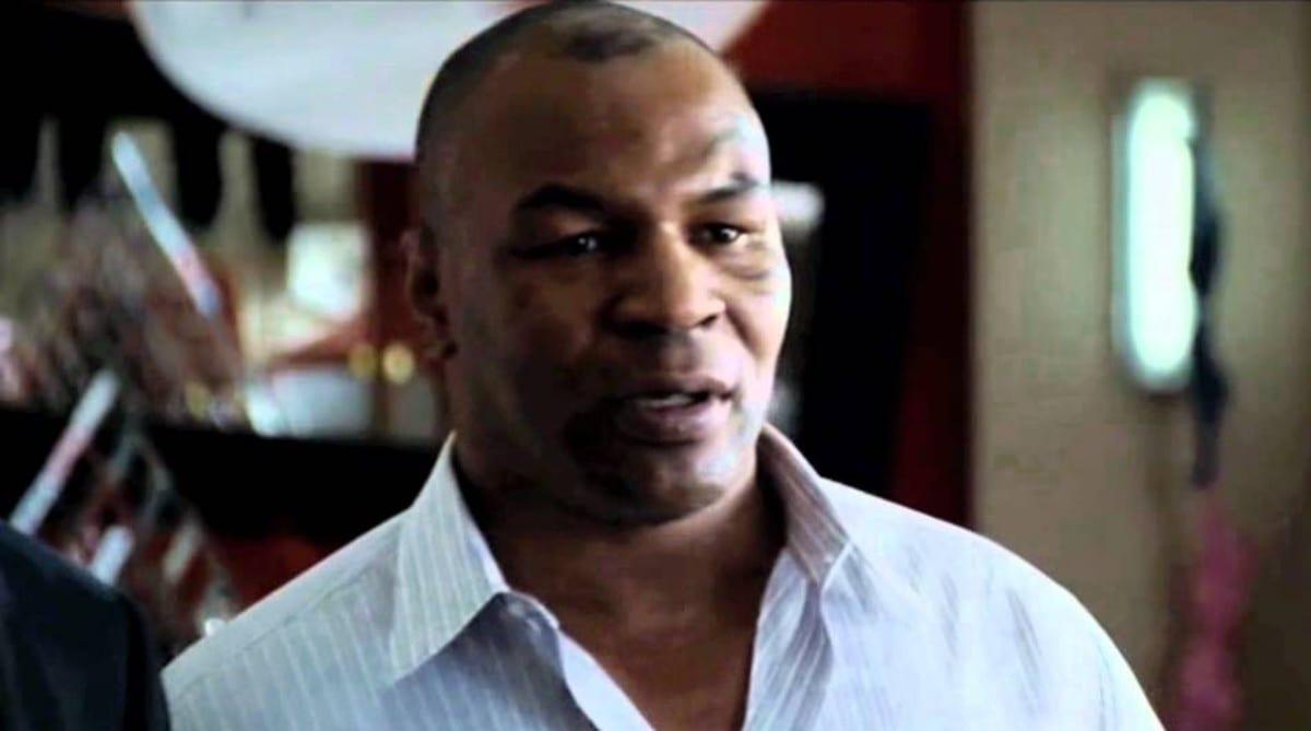 Iron Mike: la serie TV sulla vita di Mike Tyson arriverà su Hulu