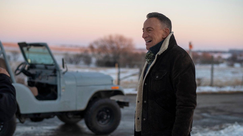 Bruce Springsteen: lo spot del Super Bowl che vuole riunire gli USA