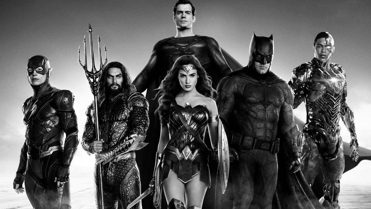 Justice League: due nuove clip del cinecomic di Zack Snyder