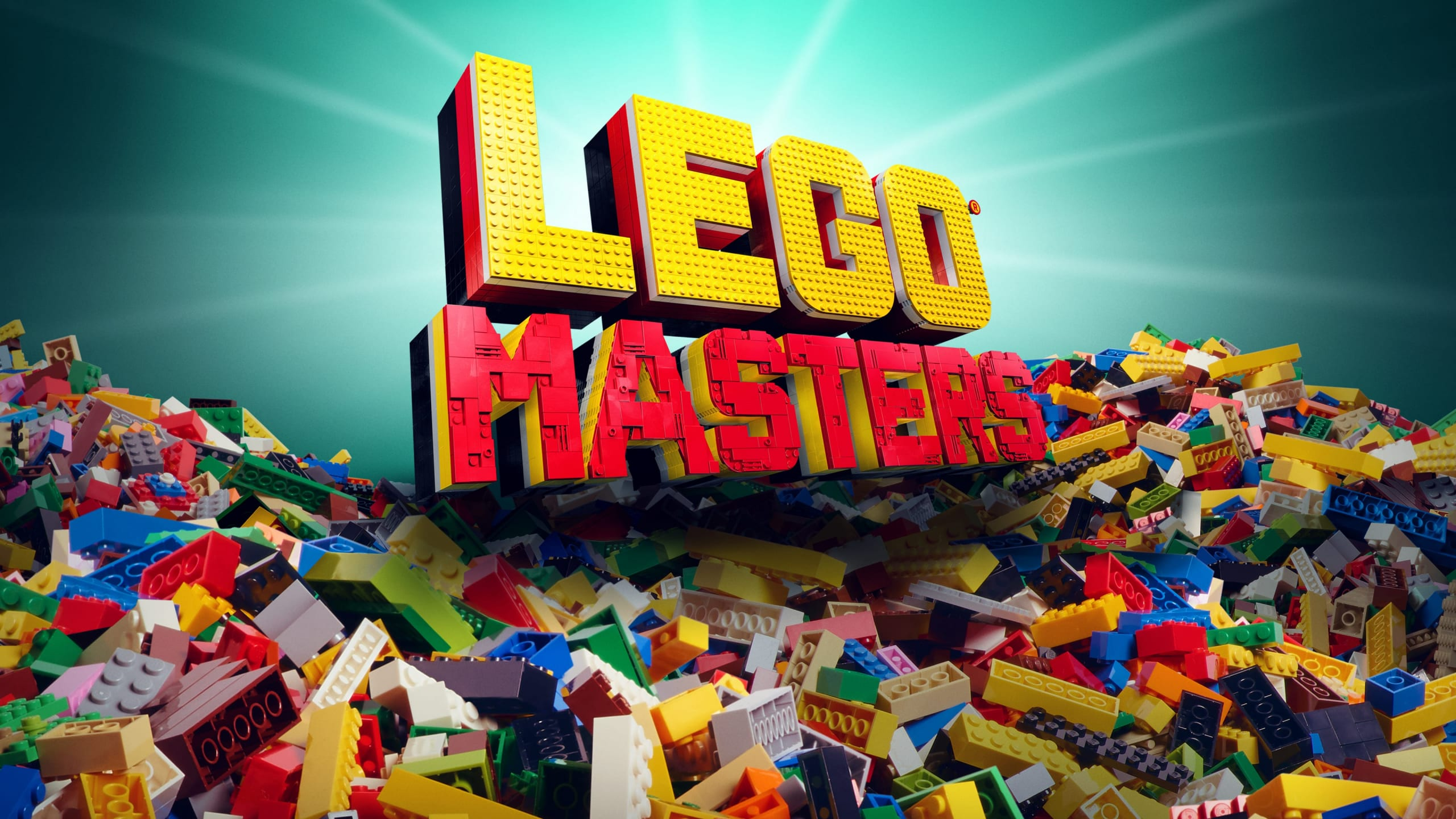 lego masters, a+e networks