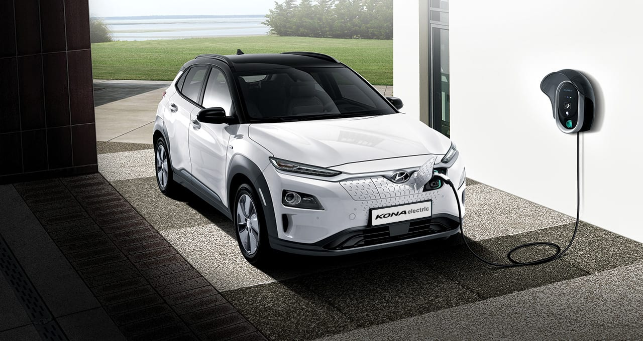 Hyundai costretta a rimpiazzare 82mila batterie di auto elettriche