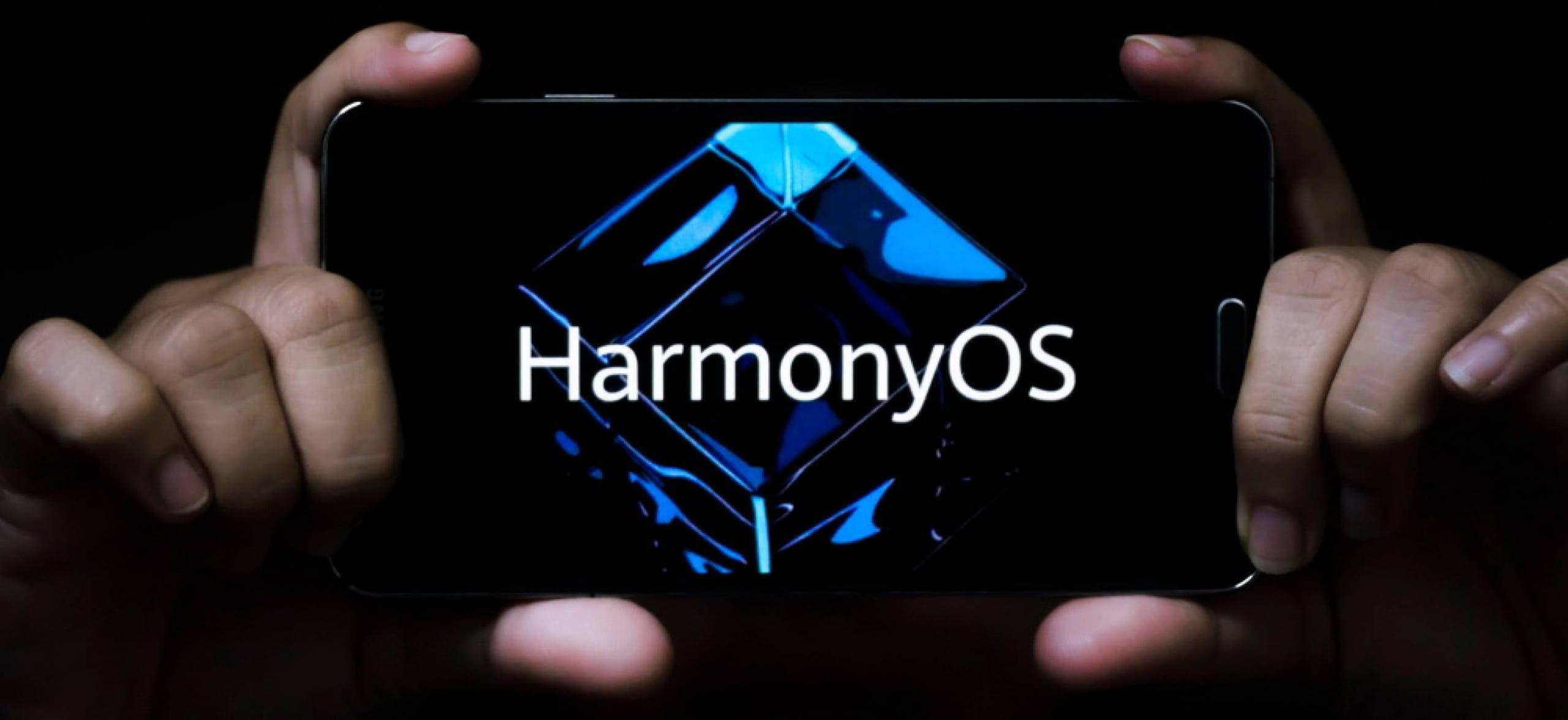 Huawei sta per distribuire il suo sistema operativo, HarmonyOS