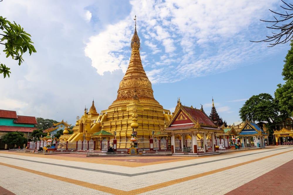 yangon birmania