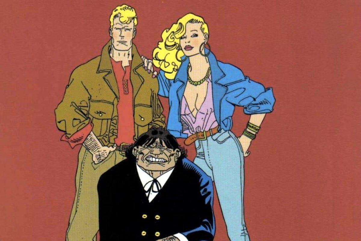 Martyn Mystère: le novità 2021 del fumetto Sergio Bonelli