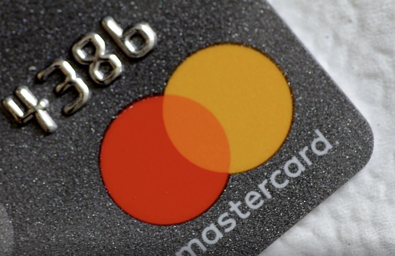 Samsung e Mastercard sono pronte alle carte di credito a impronte digitali
