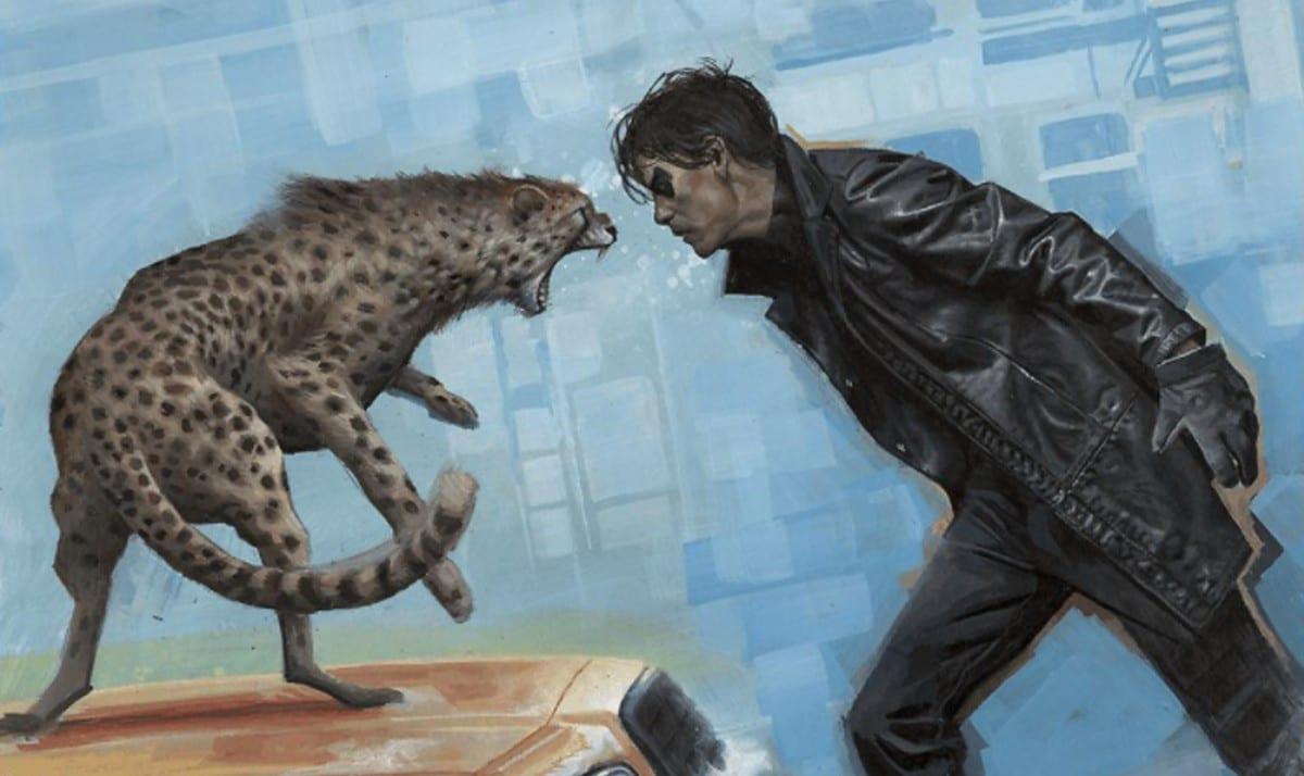 Morgan Lost: le novità 2021 della serie Sergio Bonelli Editore