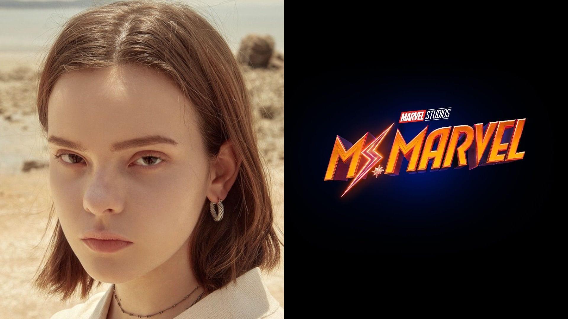 Ms. Marvel: Laurel Marsden sarà Zoe Zimmer nella serie TV