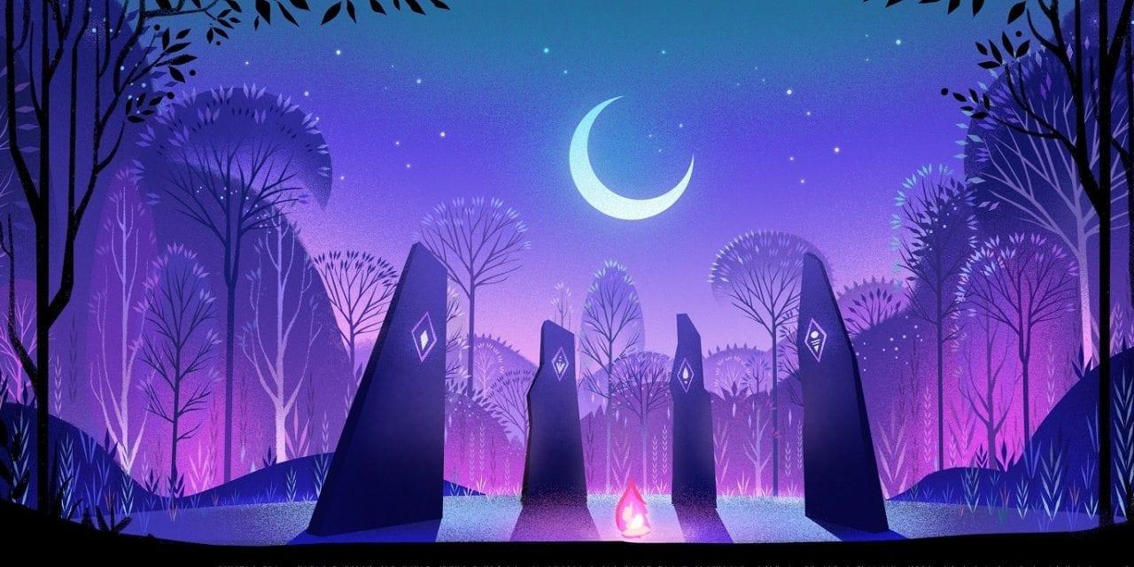 myth a-frozen-tale