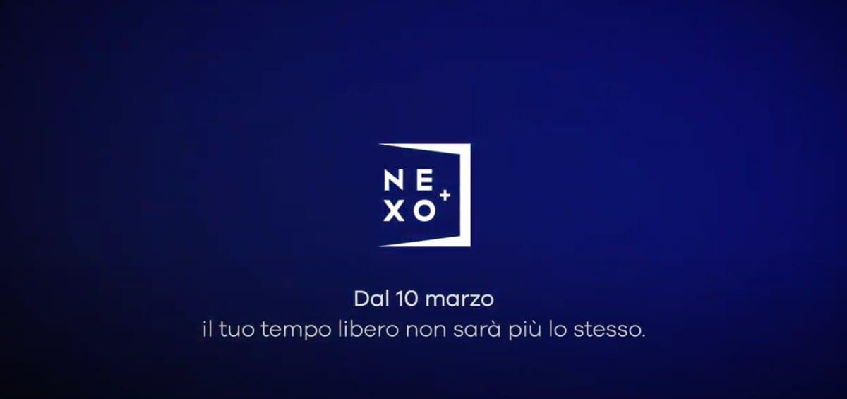 Nexo+: debutterà a marzo la piattaforma streaming di Nexo Digital
