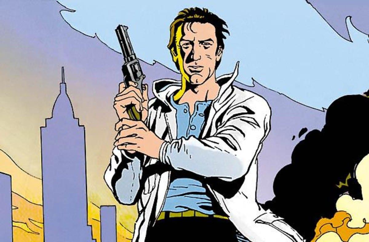 Nick Raider: le novità 2021 della serie poliziesca Bonelli Editore