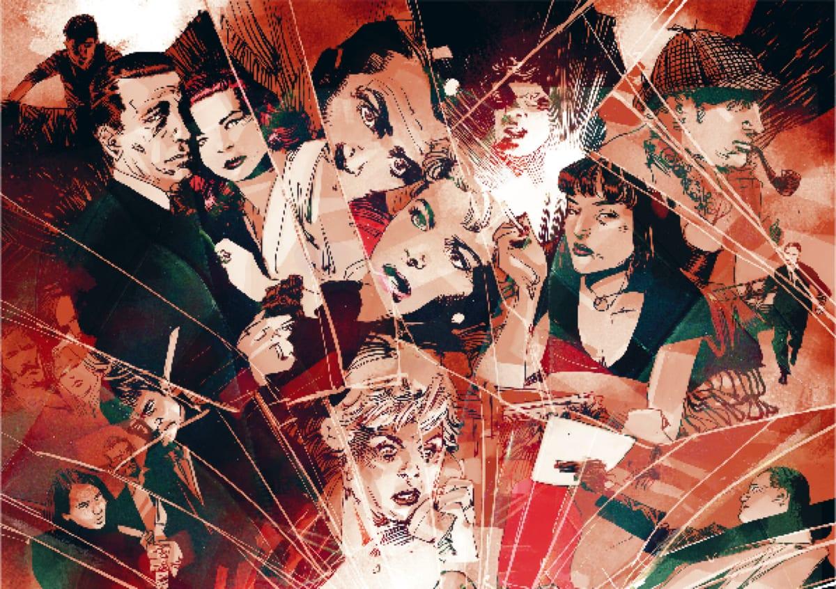 Noir in Festival 2021: la presentazione della 30esima edizione