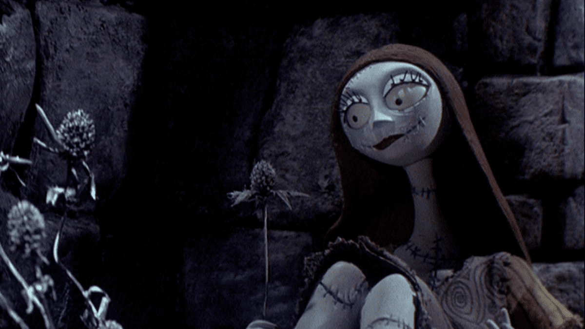 The Nightmare Before Christmas avrà un romanzo sequel