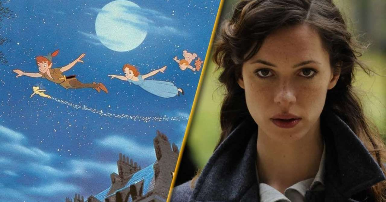 Peter Pan & Wendy: Rebecca Hall si unisce al cast