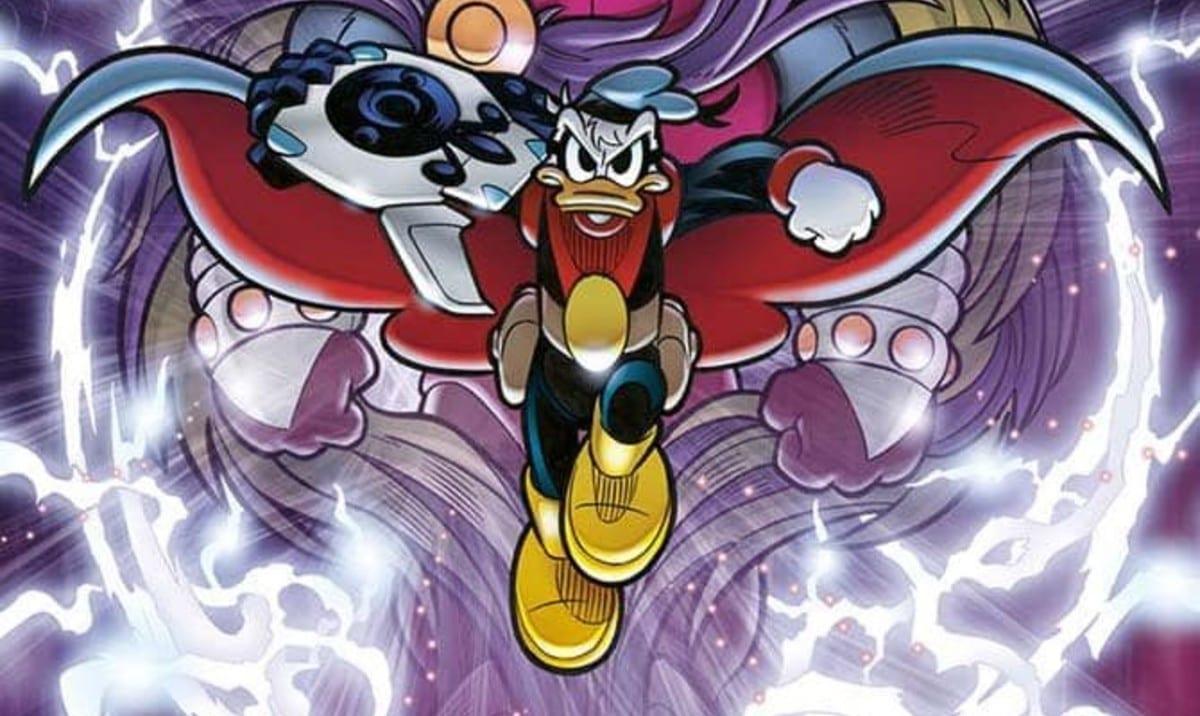PK: i fumetti per festeggiare i 25 anni del personaggio