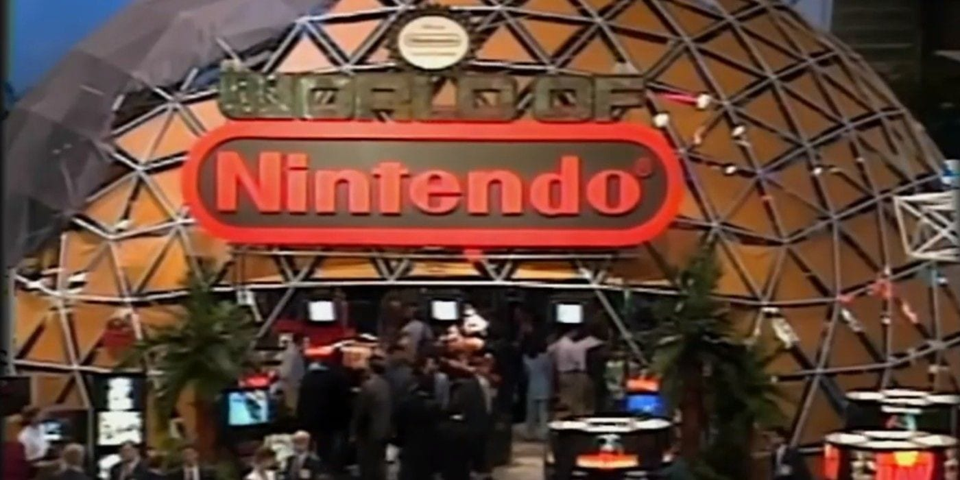 Playing With Power: la docu-serie sull'eredità di Nintendo
