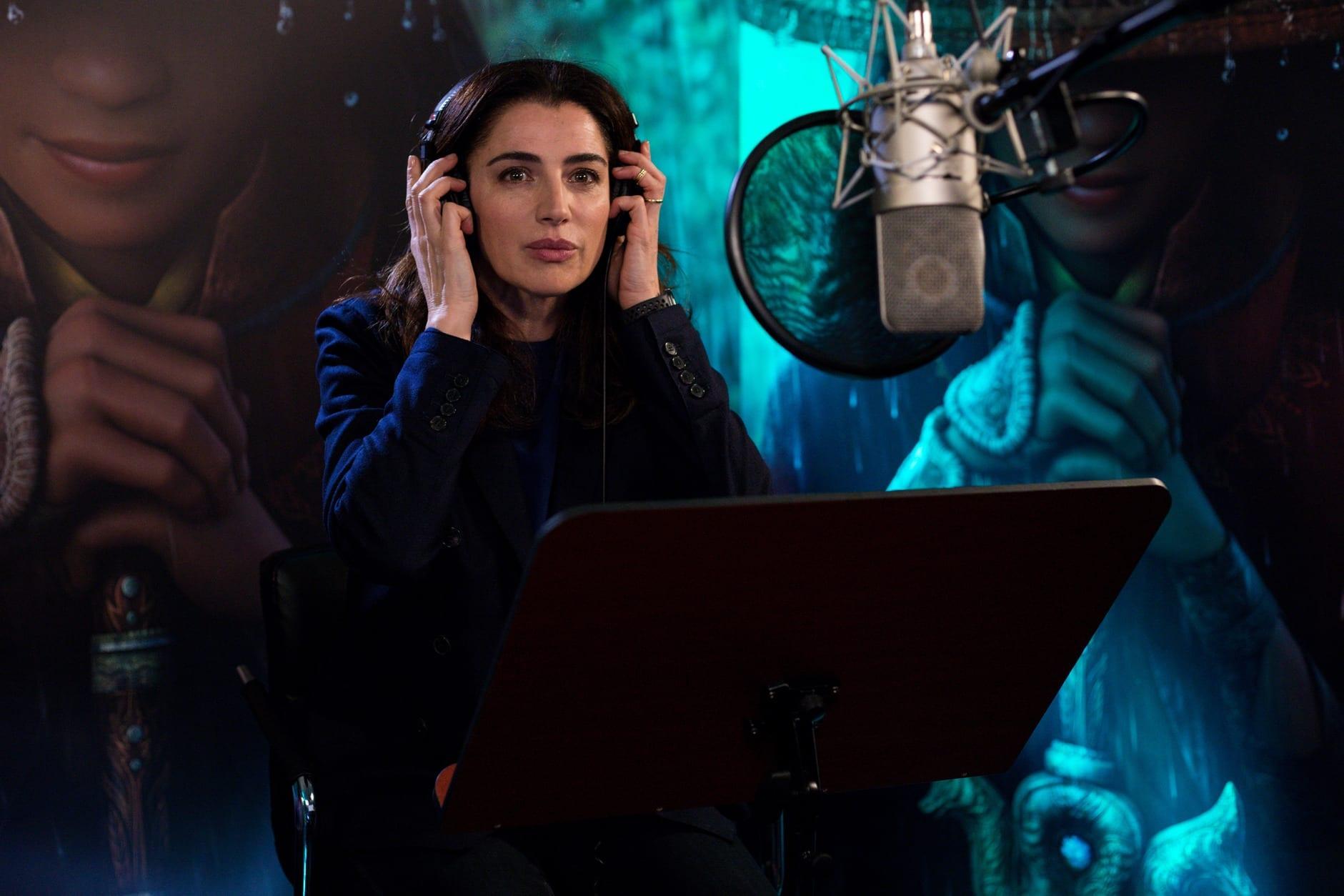 Raya e l'Ultimo Drago: le interviste al cast vocale del film