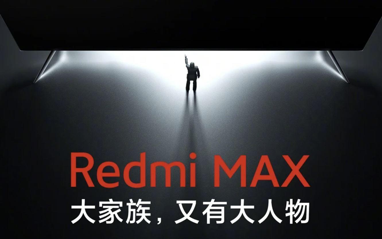 Redmi MAX: il colossale televisore cinese da oltre 98 pollici