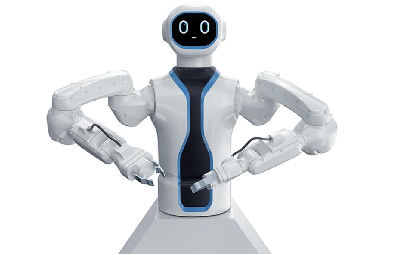 Rob, su MSC Crociere il barista è un robot