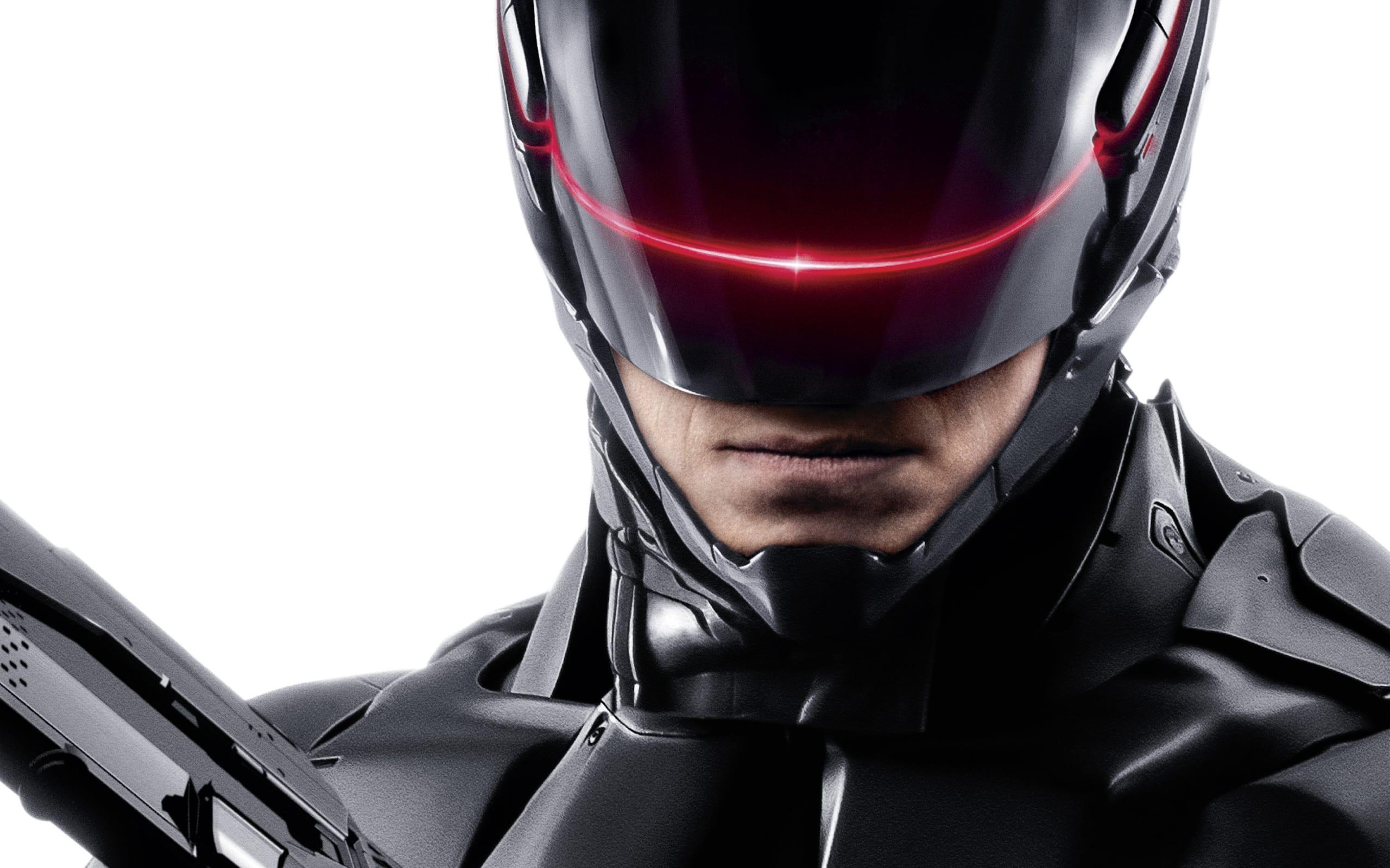 Robocop: Joel Kinnaman spiega perché il reboot non ha funzionato