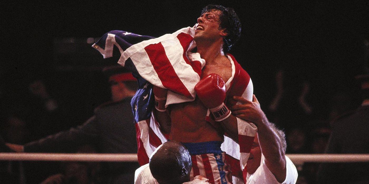 Rocky IV: Sylvester Stallone fa gli ultimi ritocchi al Director's Cut