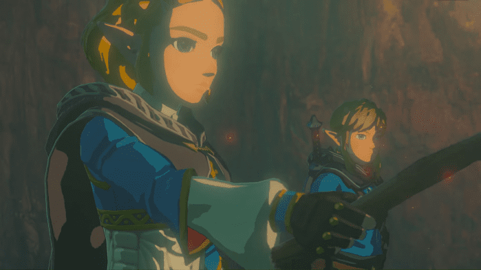 The Legend of Zelda Breath of the Wild Sequel videogiochi più attesi 2021