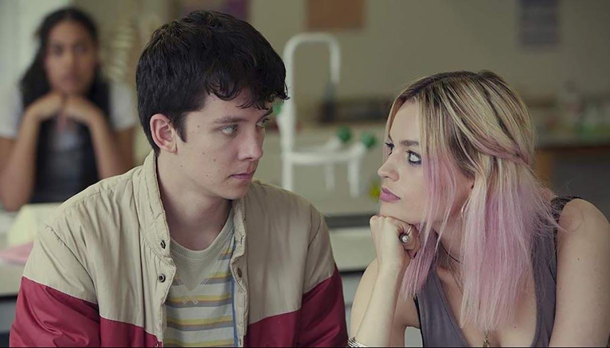 Sex Education rinnovato da Netflix per una quarta stagione