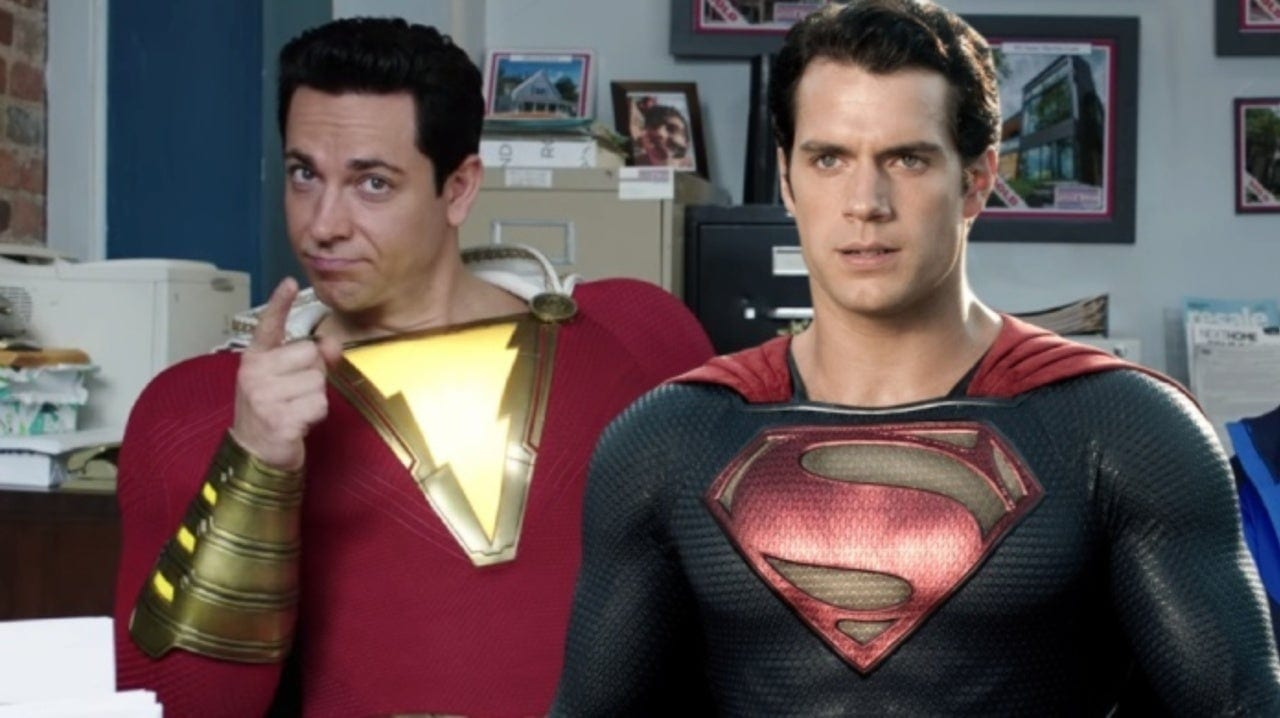 shazam-superman