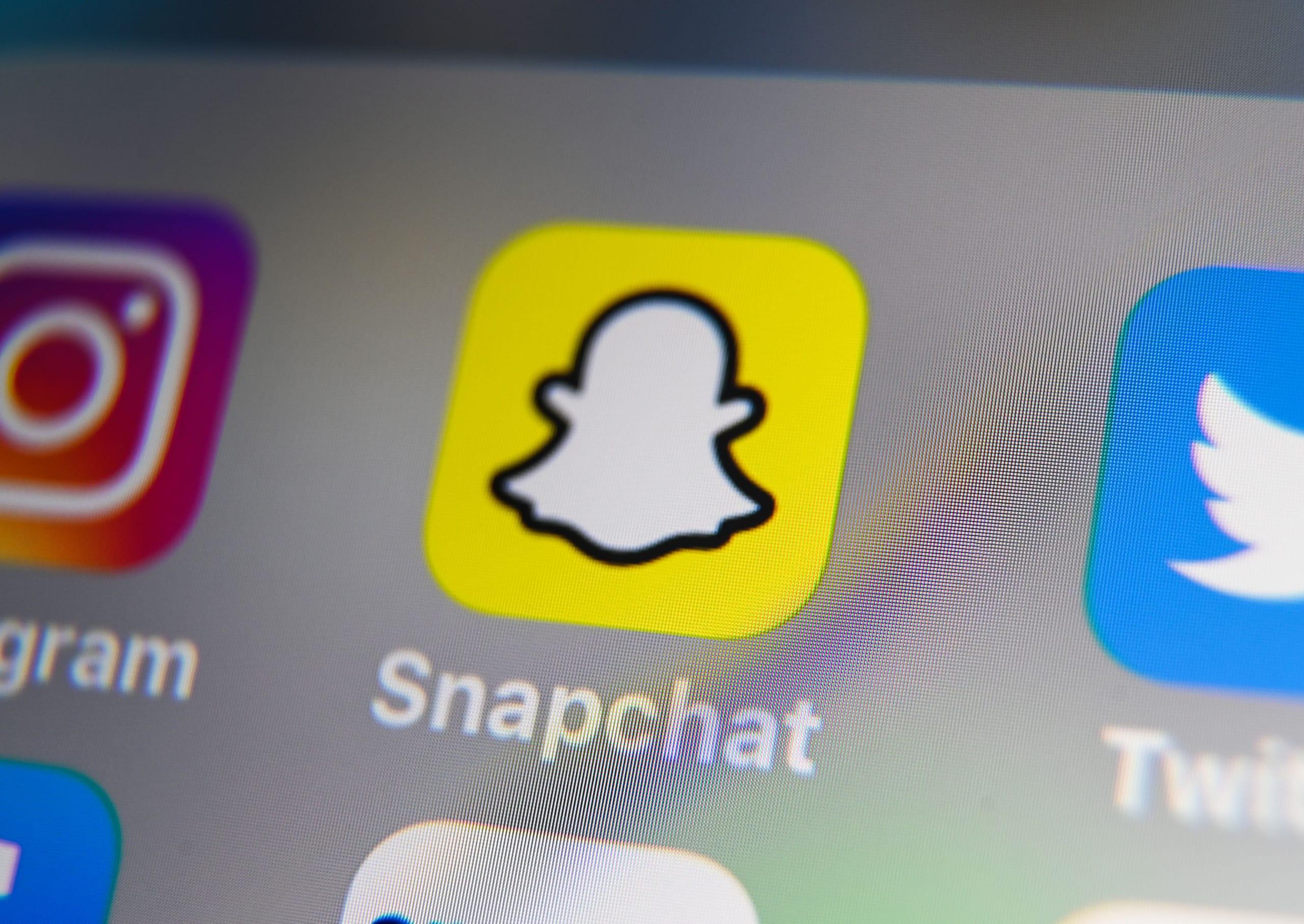 Snapchat sta crescendo a ritmi vertiginosi: solamente pochi anni fa gli analisti davano il social per morto