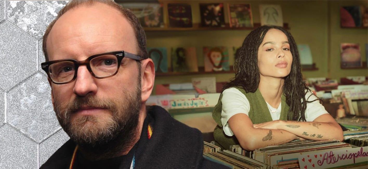 Steven Soderbergh collaborerà con Zoe Kravitz per il thriller KIMI