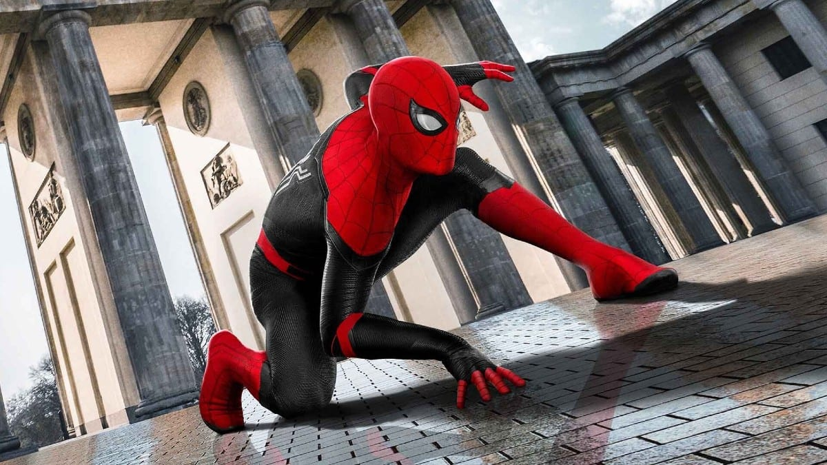 Spider-Man 3: i titoli parodia del cinecomic con Tom Holland