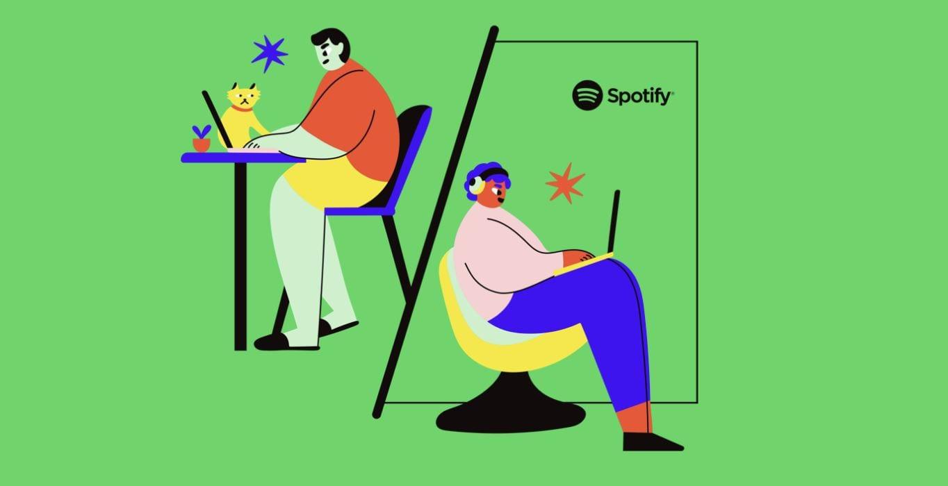 Spotify dice addio agli uffici, i dipendenti potranno lavorare da dove vogliono (per sempre)