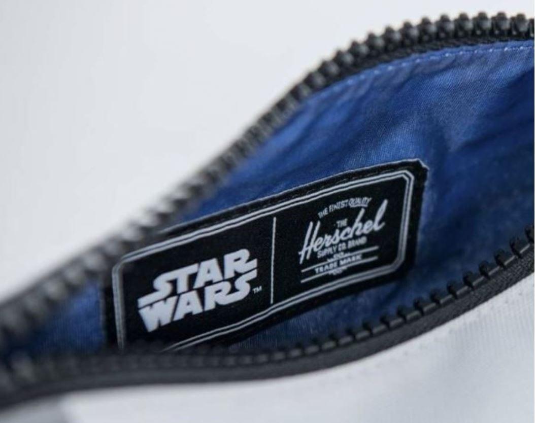 Star Wars X Herschel: la nuova collezione di zaini omaggia Boba Fett e Darth Vader