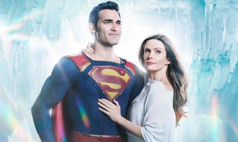 Superman & Lois: nuovo trailer per la serie The CW